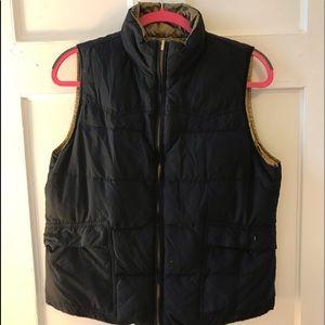 Ralph Lauren puff vest
